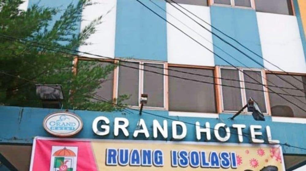 29 Pasien OTG Covid-19 di Pelalawan Jalani Isolasi di Hotel