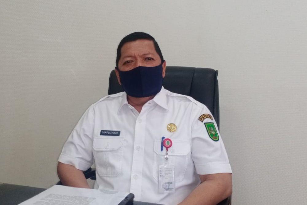 40 Calon Pemimpin Baznas Riau Akan Mengikuti Presentasi Makalah dan Wawancara