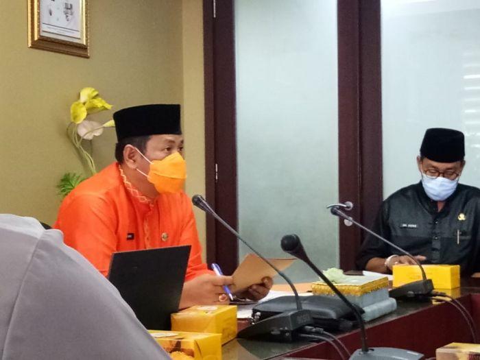 Asisten I Setdaprov Riau Harap Science Techno Park Ciptakan SDM Unggul