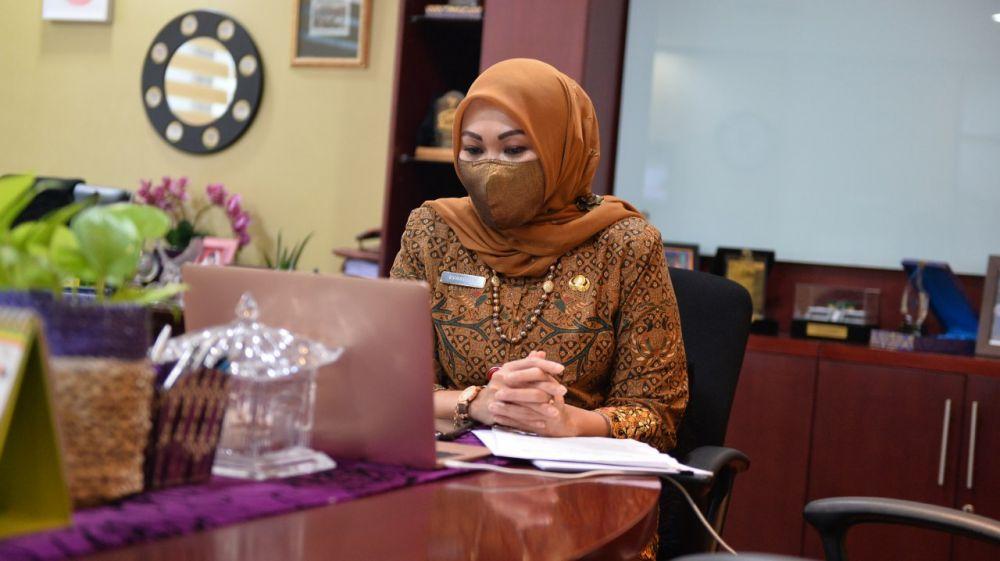 Asisten II Setdaprov Riau Ikuti Forum Kemitraan BPJS Kesehatan