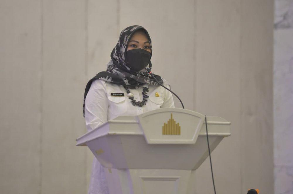 Asisten II Setdaprov Riau Ingin Asosiasi Jasa Kontruksi Dapat Bersaing Secara Sehat