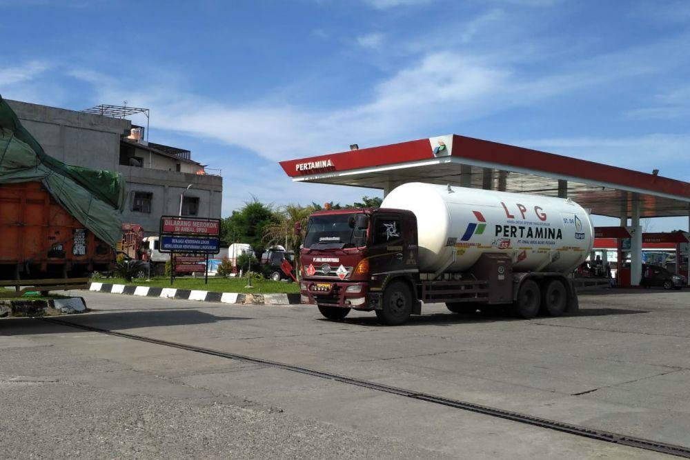 BBM Langka di Riau, Begini Komentar Warga dan Pertamina isinya Blak-blakan