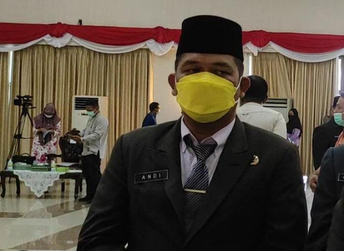 Berantas Truk ODOL, Dishub Riau Segera Berlakukan BLU-e
