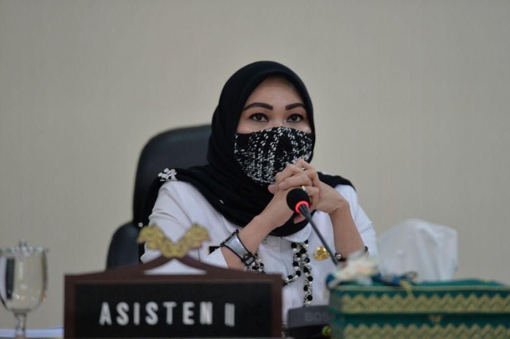 Besok Bank Riau Kepri Gelar RUPS Penetapan Tiga Calon Jabatan
