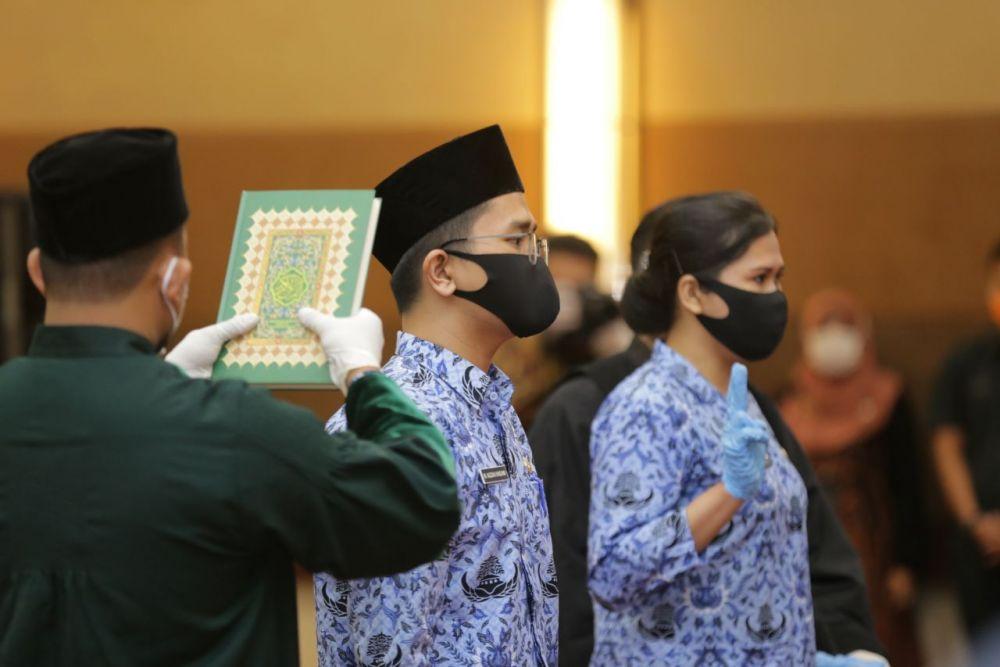 BKD Riau: PNS Keluar Provinsi Selama Libur dan Cuti Bersama Wajib Izin Pimpinan
