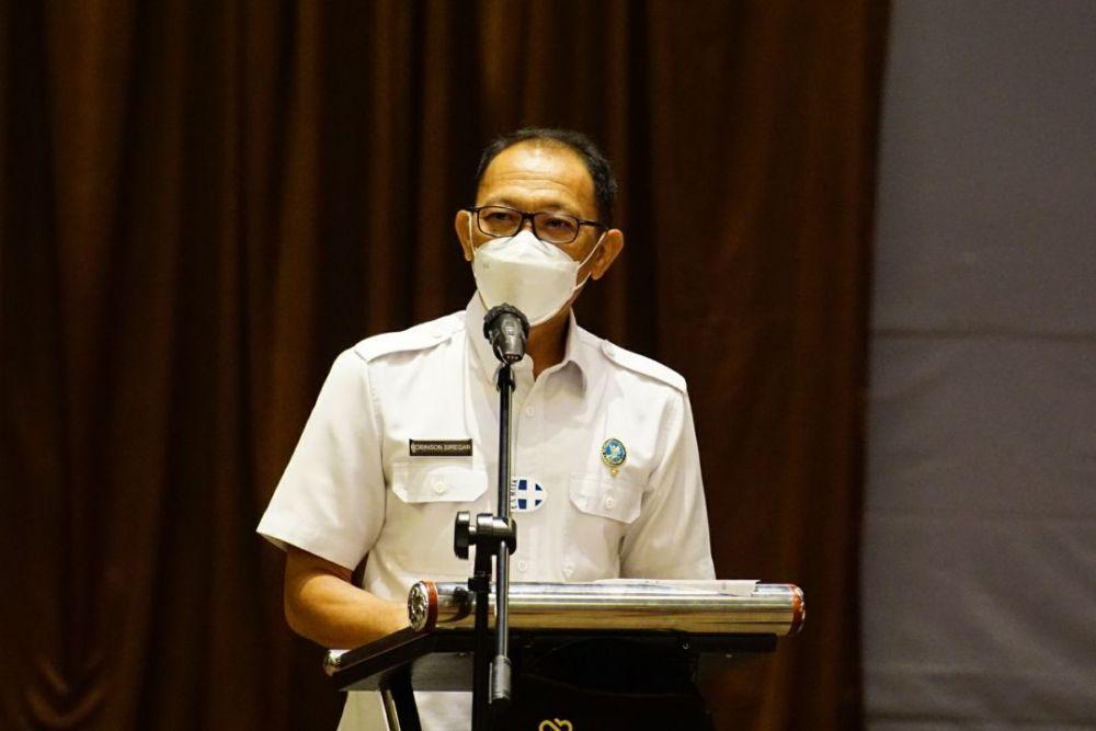 BNN Riau ajak Pemerintah Daerah Tanggap Ancaman Narkoba