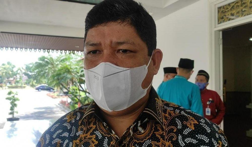 BPJS Ketenagakerjaan Apresiasi Kebijakan Pemprov Riau Lindungi Tenaga Kerja