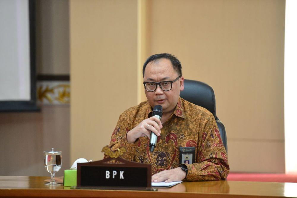 BPK Perwakilan Riau Lakukan 3 Jenis Pemeriksaan