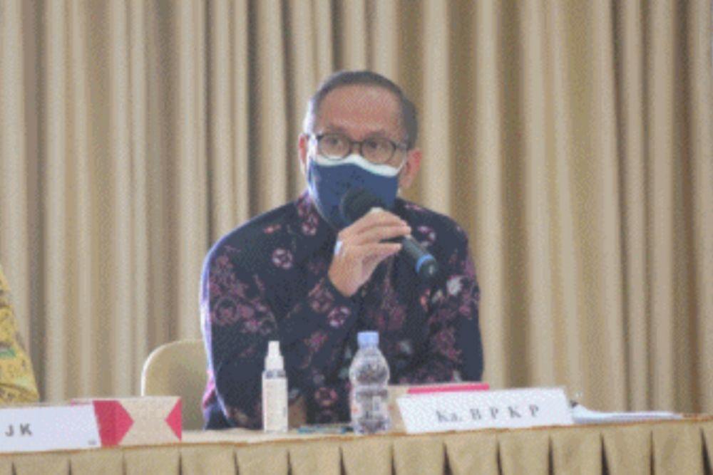 BPKP Dampingi Percepatan Realisasi Anggaran di Provinsi Riau