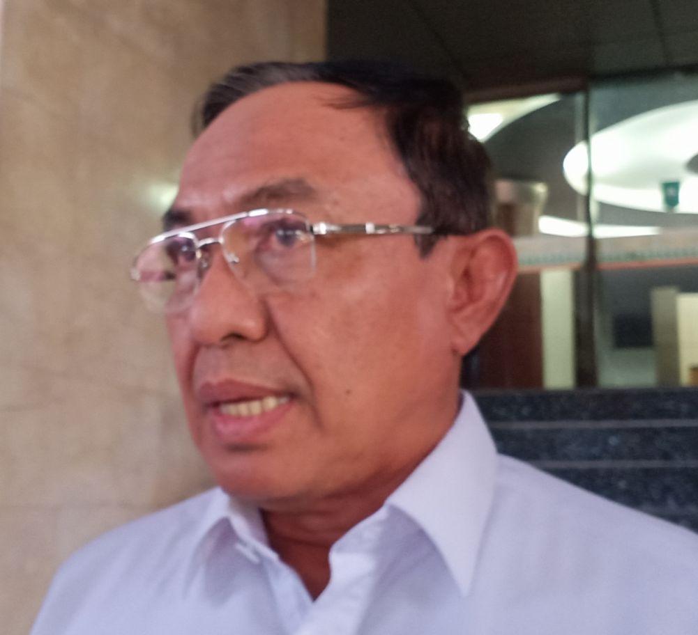 Bupati Inhil Restui Said Syarifuddin Jadi Calon Sekdaprov Riau