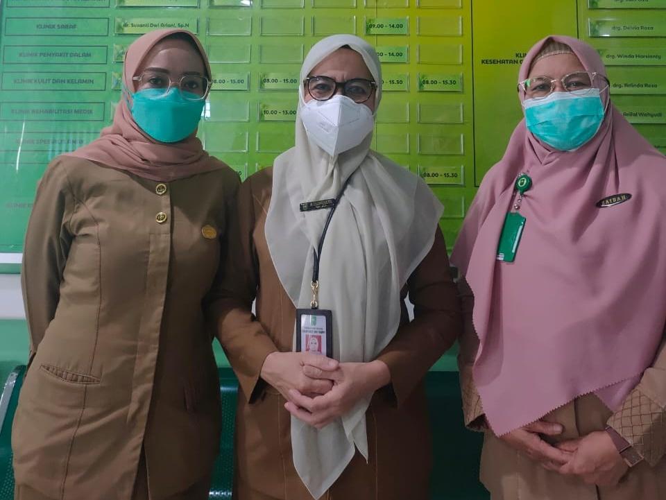 Direktur RS Jiwa Tampan Ajak Masyarakat untuk tidak memberikan Stigma kepada ODGJ