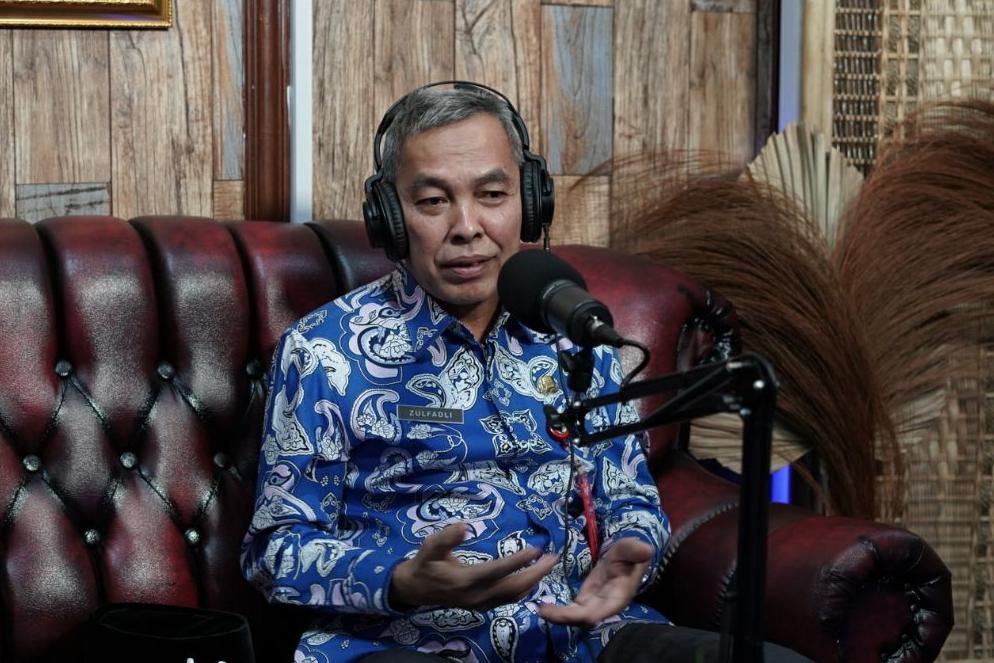 Disbun Riau Libatkan Kementerian Lakukan Percepatan Pemberkasan Dokumen PSR