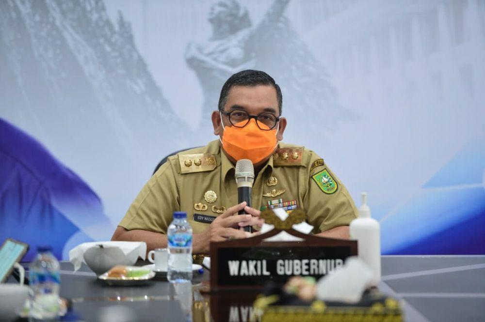 DPD REI Riau Diharapkan Bisa Mainkan Peran Tingkatkan Kesejahteraan Masyarakat