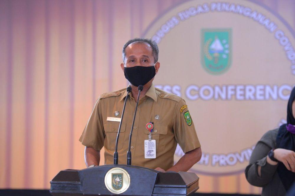 DPPK UKM Apresiasi KKMC Masih Menjadi Terbaik di Riau