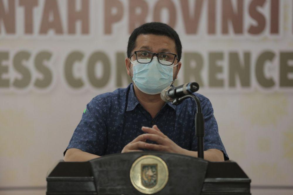 dr Indra Yopi: Vaksin Covid-19 Akan Diberikan Untuk 6 Kelompok Prioritas