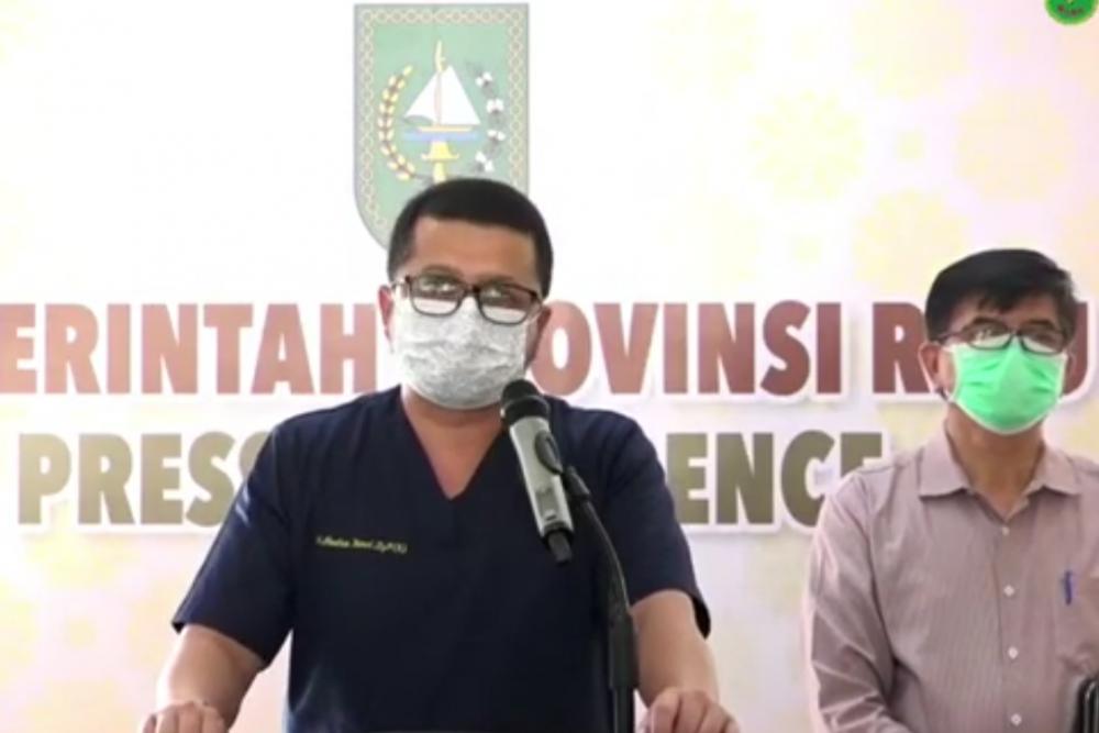 dr Indra Yovi Menanggapi Kebijakan Bupati Ajak Pegawai ke Kedai Kopi