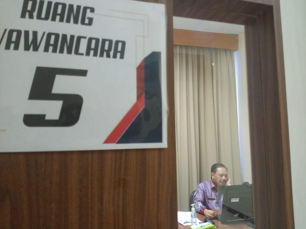 Enam Peserta Calon Sekdaprov Riau Banyak Ditanya Soal Anggaran dan Pengawasan