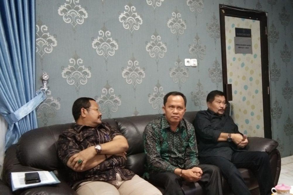 Forkom Riau Bakal Pantau Komite dan Penyelenggara Sekolah