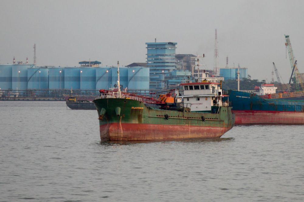 Gegara Harga CPO Meroket, TBS Sawit Riau Ikut Terangkat