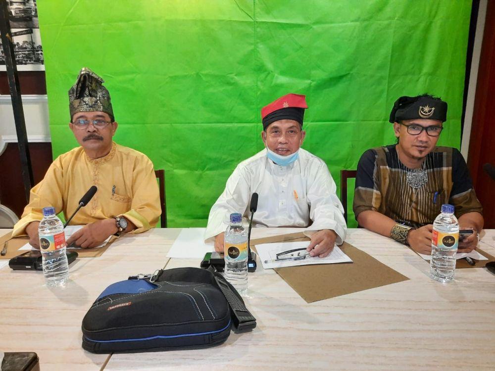 Gelanggang Pantun DKR dan Sultan Resto, 6  Peserta Melaju ke Final