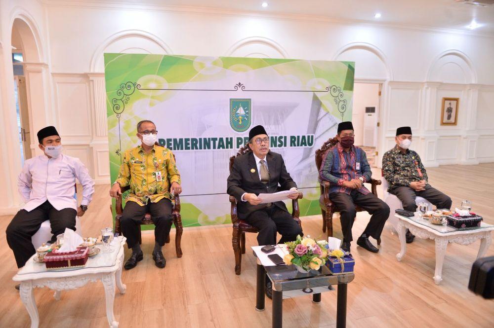 Gubri Dukung Program Santripreneur Berbasis UMKM Sawit