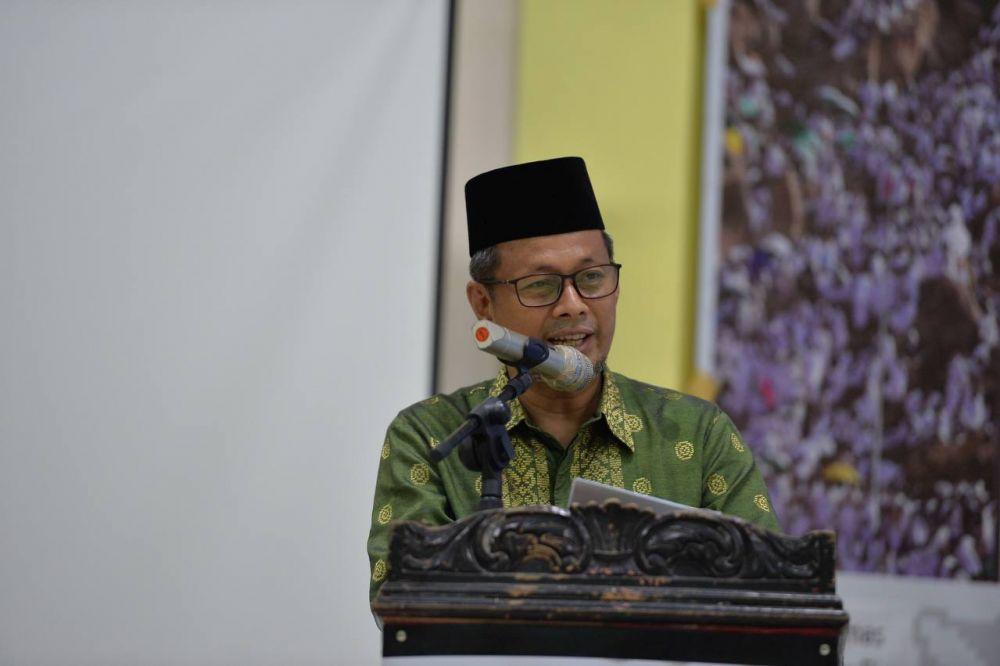 Hadiri Pelantikan Pengurus IKAMI Sulsel, Plh Sekdaprov Riau: Tulis Dalam Hati Bergerak Untuk Negeri