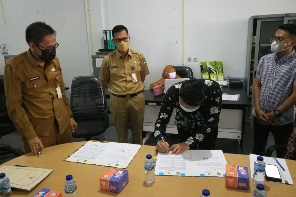 Hasil RUPS PT Riau Petroleum, Indra Komisaris, Husnul Kausarian Direktur