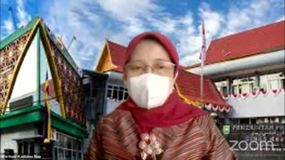 IAKMI Riau Diharapkan Ambil Peran Lawan Virus Corona