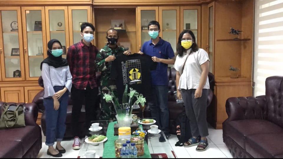 IMR Universitas Indonesia Kolaborasi dengan IKA 4968