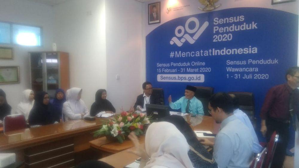 Industri Manufaktur Mikro dan Kecil Riau Tumbuh 2,91%