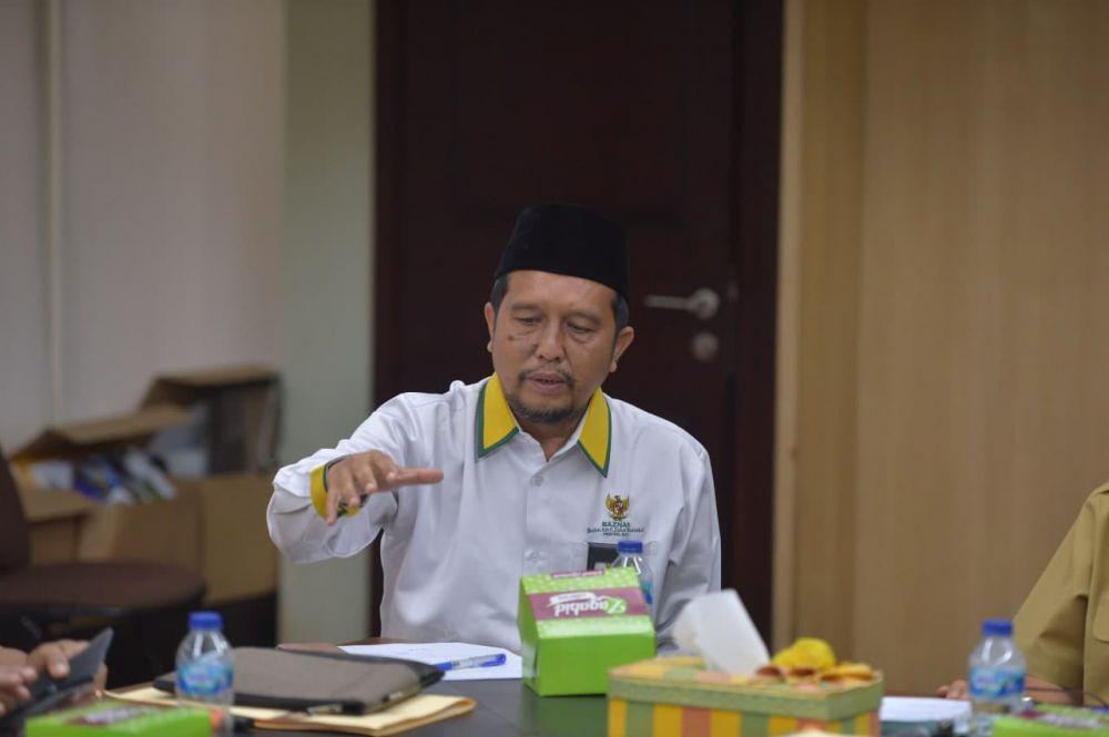 Ini Alasan Pemilihan Pulau Rupat dan Pulau Mendul Jadi Pulau Zakat