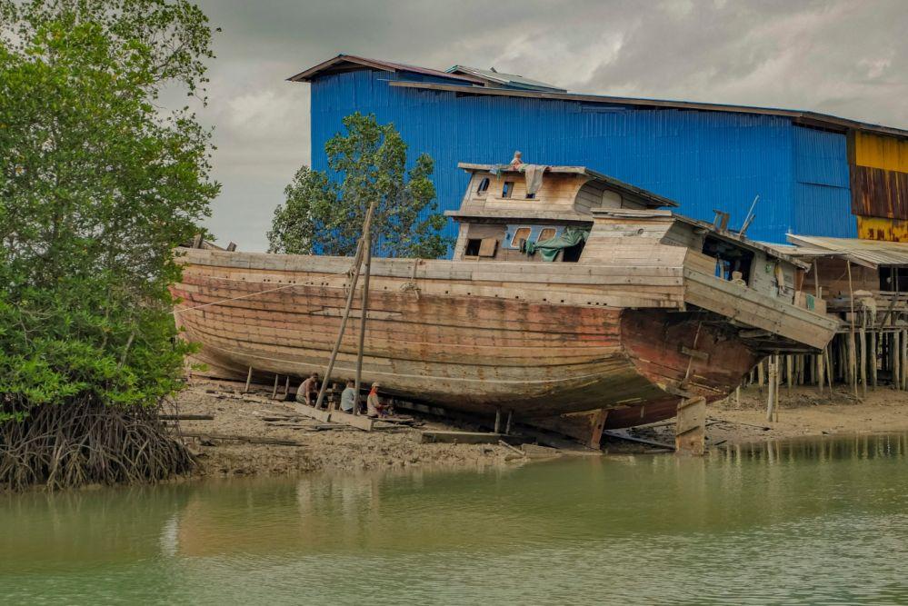 Ini Dia Potensi Perikanan di Riau