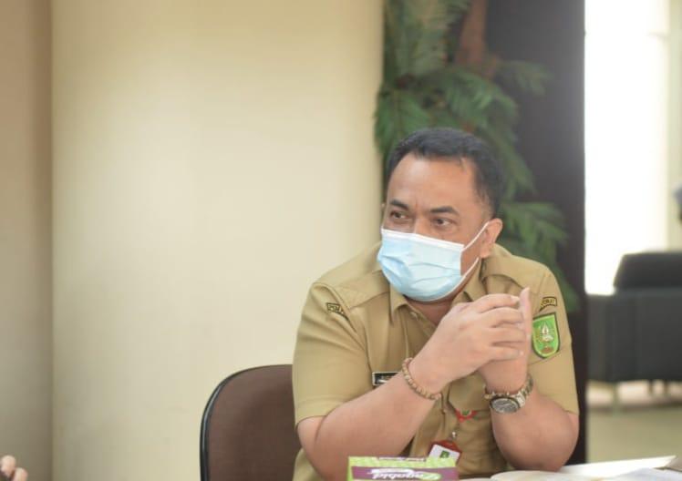 Ini Kinerja Inspektorat Riau Selama Tahun 2020, Salah Satunya APIP Naik Level