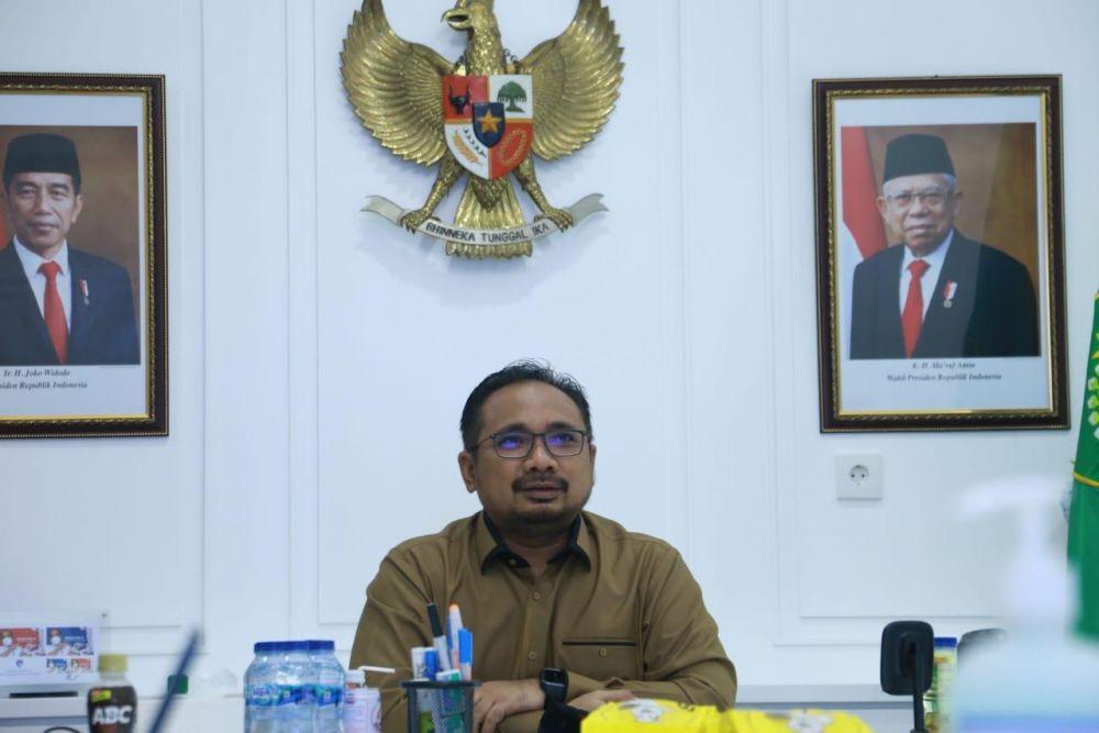 Insentif 300 Ribu Guru Madrasah Bukan PNS Cair September 2021, Berikut Kriterianya