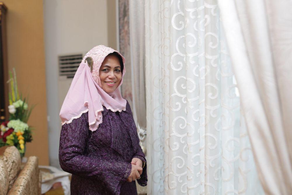 Istri Gubernur Riau Sembuh dari Covid-19