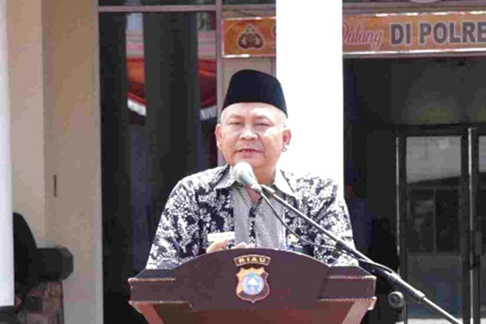 Jabatan Plh Wako Dumai Diperpanjang, Pemprov Riau Siapkan Calon Pj