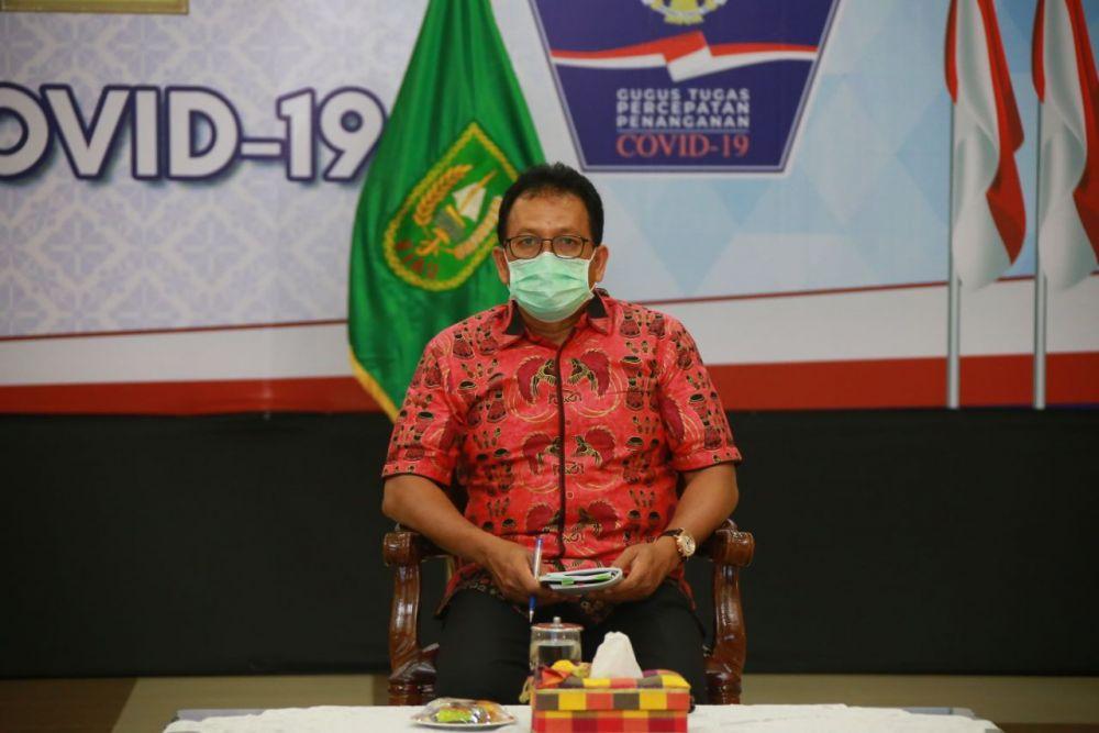 Jadwal SKB CPNS Riau 1-6 Oktober