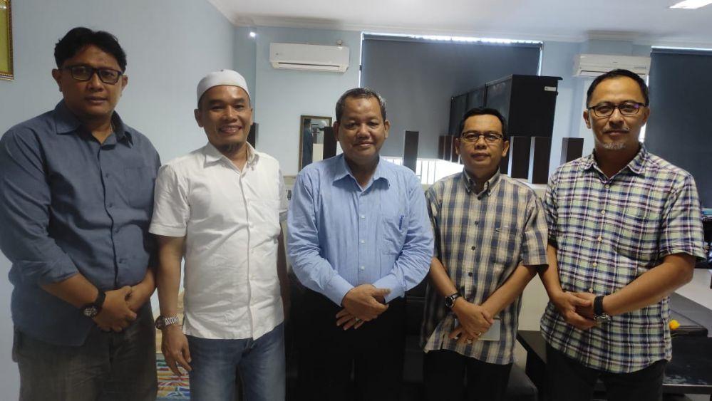 Jelang Pelaksanaan Mubes, Pengurus KKIH Pekanbaru Akan Audiensi dengan Gubernur Riau