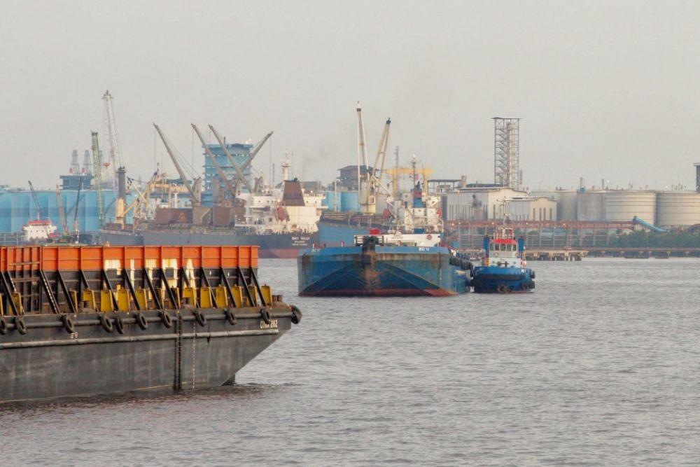 Juni, Neraca Perdagangan Riau Surplus Sebesar US$ 1,13