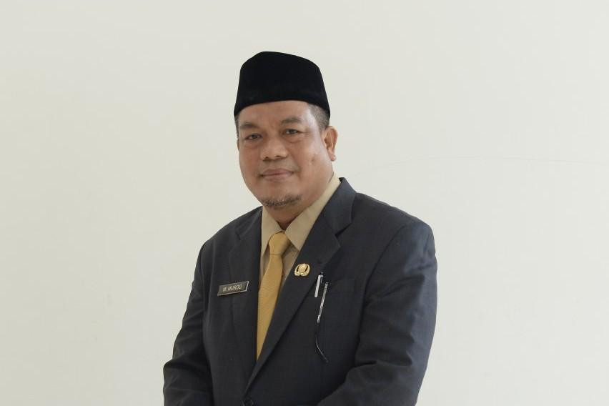 Kadis DLHK Riau: Revisi Perda RTRW Mengacu UU CK