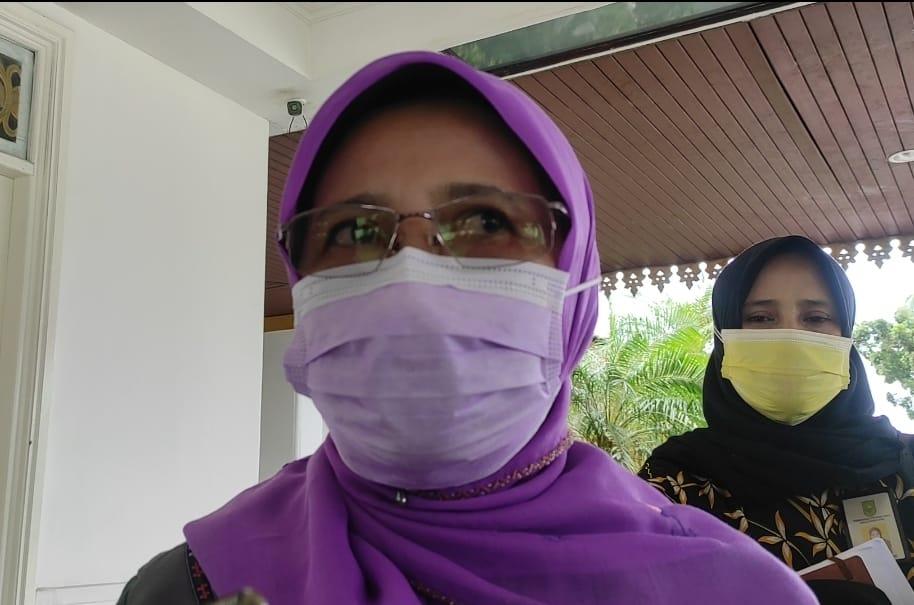 Kadiskes Riau Ingatkan Warga dan Pejabat Jangan Berpergian ke Zona Merah Jika Tidak Mendesak