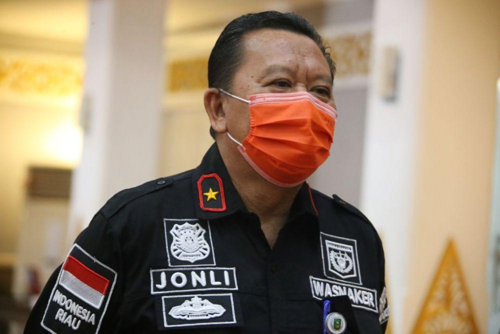 Kasus Tangki Meledak, Disnaker Riau Serahkan Nota Pemeriksaan Ke PT SDO Dumai