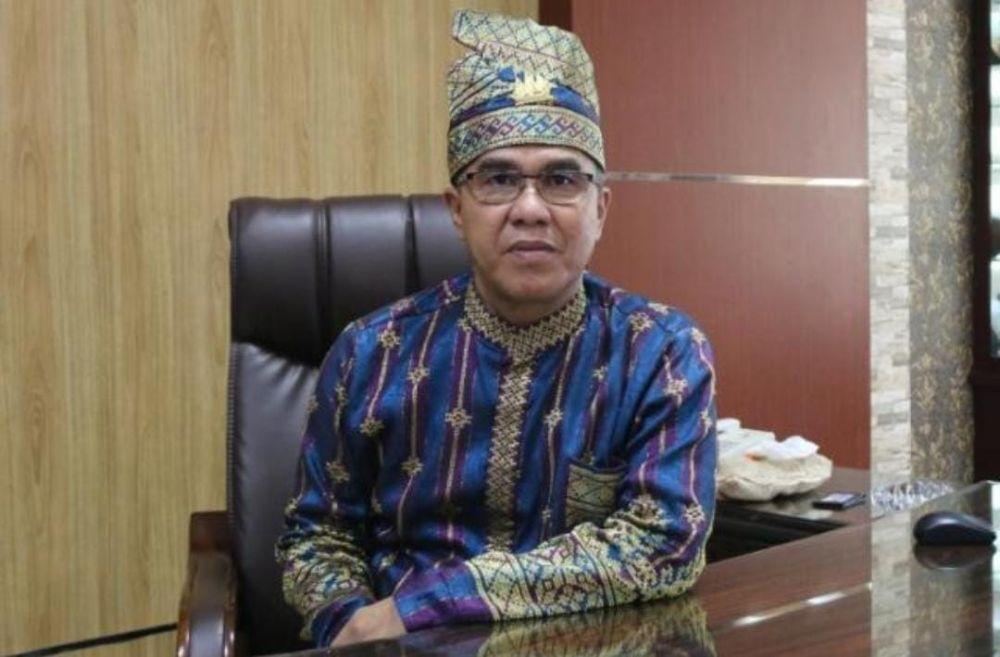 Kementerian Keuangan Gandeng BPKP Riau Gelar Pelatihan Aplikasi Pengelolaan Keuangan Desa