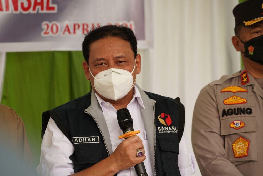 Ketua Bawaslu Harap PSU di TPS 03 Inhu Berjalan Lancar