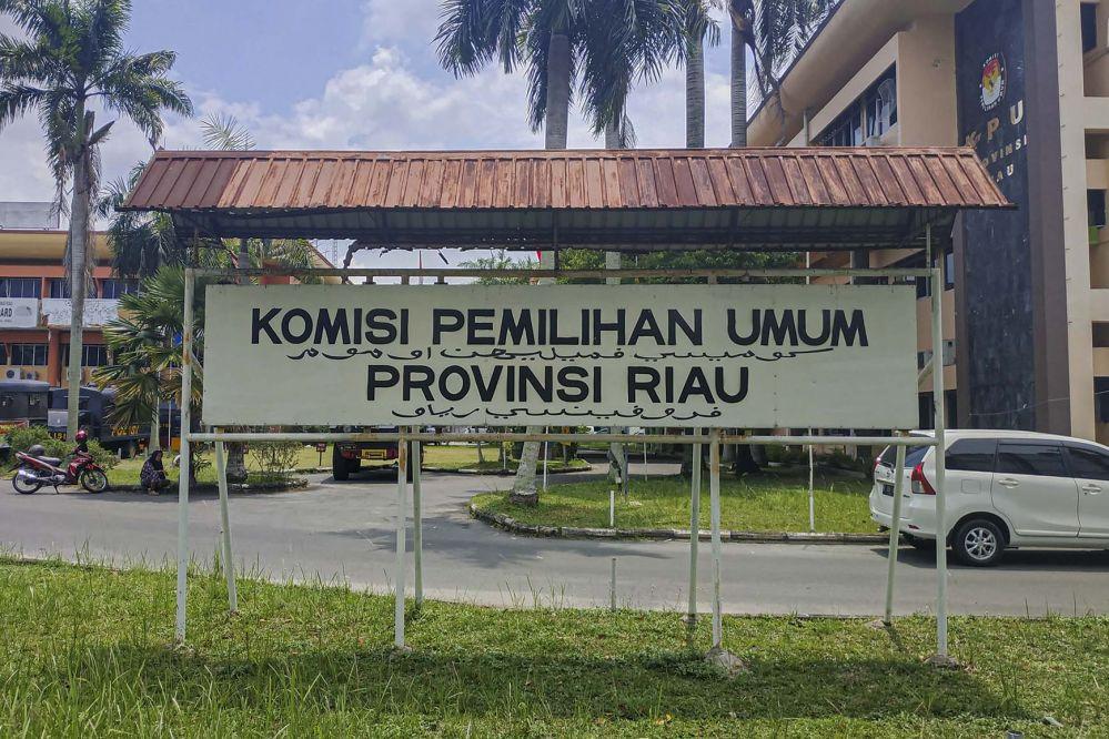 KPU: Calon Pemilih Pemula di Riau Capai 14.980 Orang