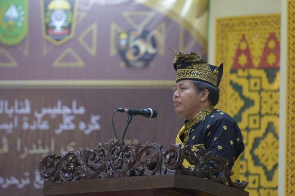 LAMR Imbau Masyarakat Tunda Berlibur di Luar Riau Selama Cuti Bersama