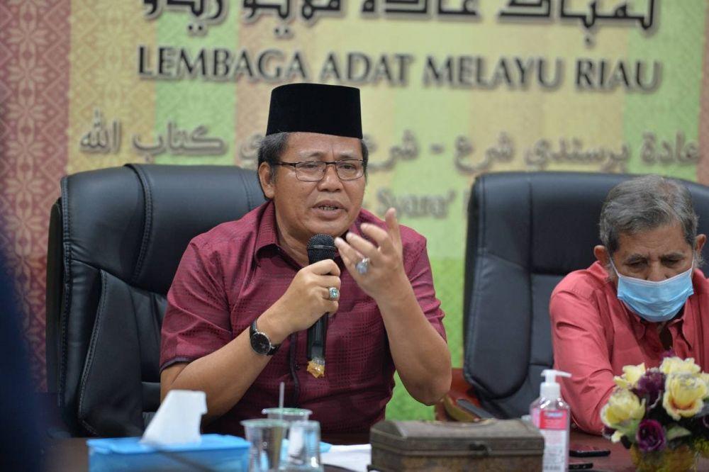 Masyarakat Riau Diharapkan Ambil Peran Kelola Blok Rokan