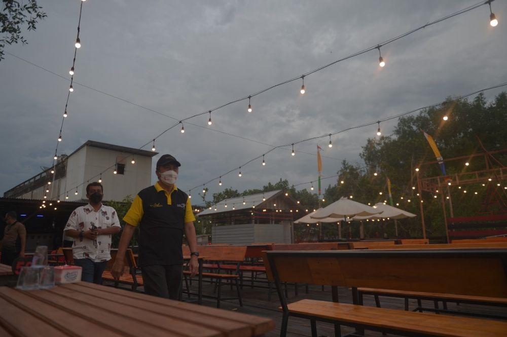 Mengintip Kegiatan Gubernur Riau di Akhir Pekan, Peduli Budaya Hingga Olahraga