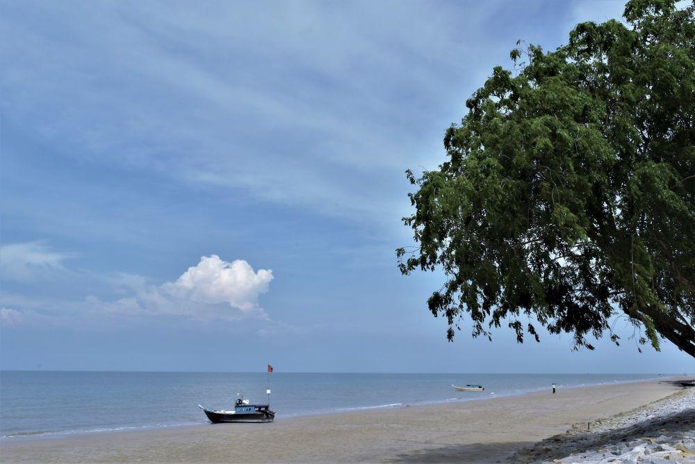 Menteri ESDM Tawarkan Investasi Energi Terbarukan di Pulau Burung, Rupat, dan Rangsang