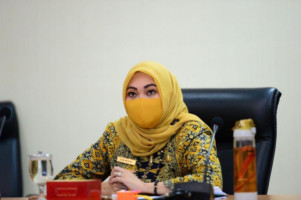 Nama-Nama Pejabat BRK Sudah Fix, Pengukuhan Tinggal Tunggu RUPS
